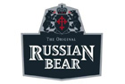 Russian Bear Logo