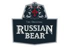 Russian Bear Logo